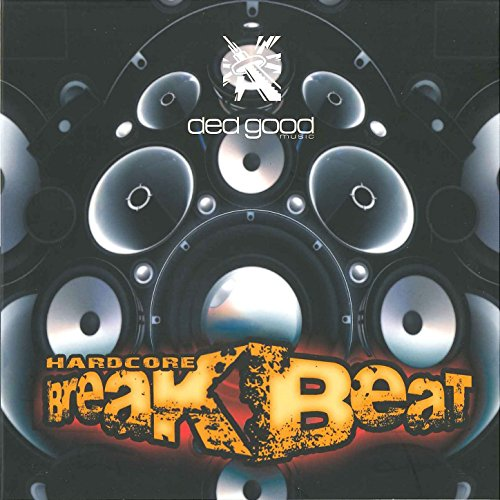 Hardcore Breakbeats