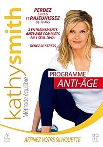 KATHY SMITH - Programme Anti-âge