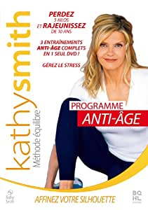 KATHY SMITH - Body Boomers Programme Anti-âge