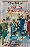 Le Diable en rit encore : La Bicyclette Bleue (1944-1945) (Littérature Française) (French Edition)