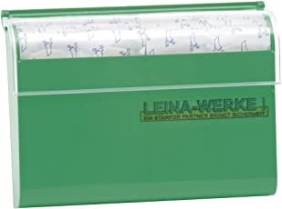 Leina Werke REF 76002 Pflasterspender, 100-teilig WF