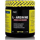 Healthvit Fitness L Arginine Pre Workout Powder - 200 g