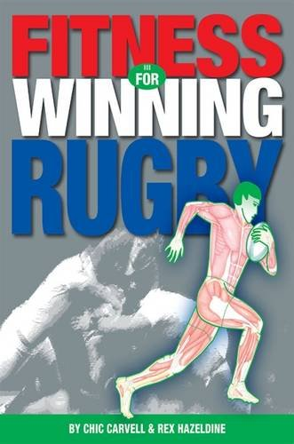 Fitness for Winning Rugby por Chic Carvell and Rex