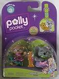 Die besten Polly Pocket Pet Toys - Polly Pocket Pet Duets Sparklin Pets Koala Bear Bewertungen
