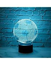 Blusmart 3D Illusion LED Light
