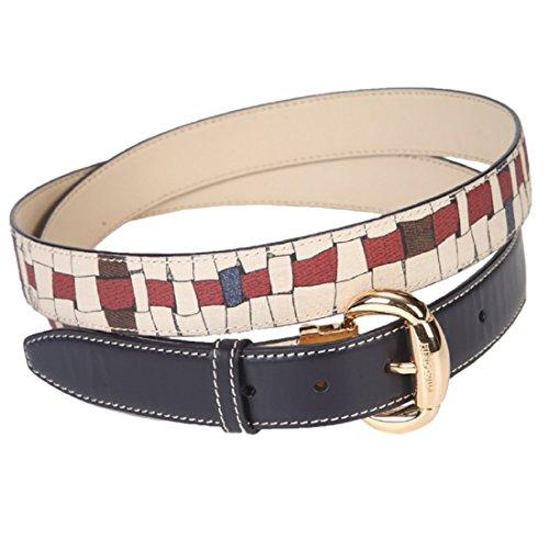 Cintura PIERO GUIDI Intreccio Art Donna - 340X51529 Old England