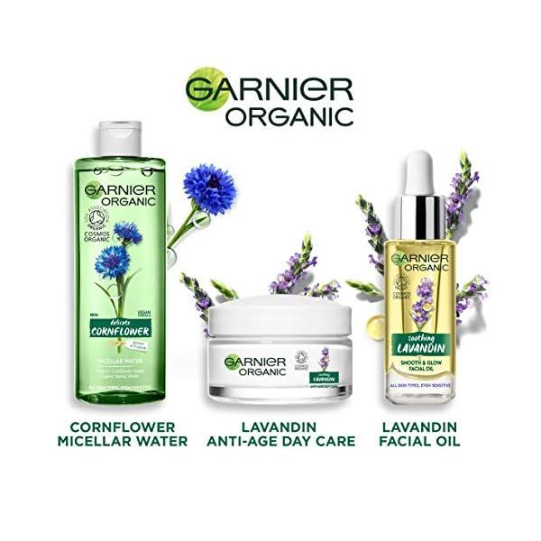 Garnier orgánico