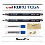 Uni Ball Kuru Toga 0.5mm - Self Sharpening - Best Reviews Guide