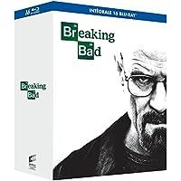 Breaking Bad - Intégrale de la série