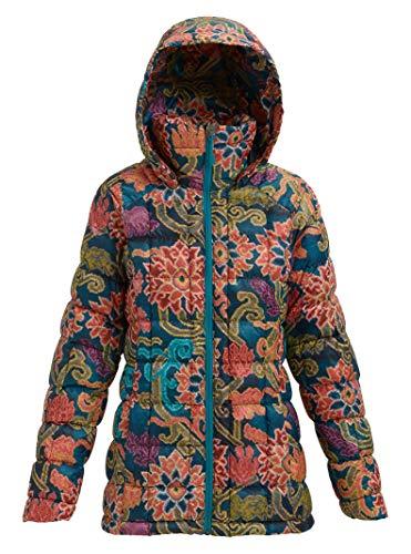 Burton Damen Snowboard Jacke Ak Baker Down Jacket (Down Jacket Burton)