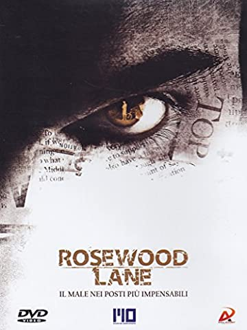 Rosewood Lane [Import anglais]
