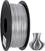 GEEETECH PLA filament 1.75mm Silk Copper/Silver etc, Imprimante 3D Filament PLA 1kg Spool