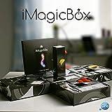 CIFE-41197 Caja con Diferentes Juegos de Magia, con Acceso a una App y Red Social Desde la Que Aprender y convertirte en un Mago. (41197)