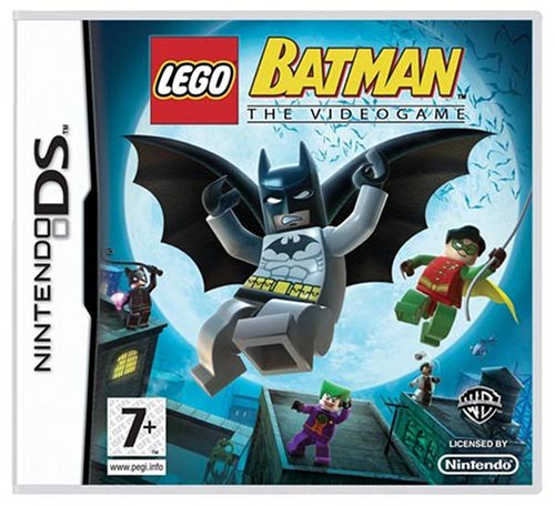 LEGO Batman: The Videogame [UK Import]
