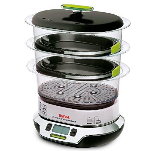 Tefal VS 4003 - Sistema de cocción al...
