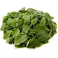 Vitacress Pre-Washed Young Leaf Spinach 250g