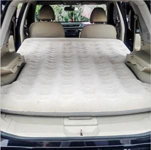 Fuway Suv Inflatable Bed Outdoor Camping Mattress Travel