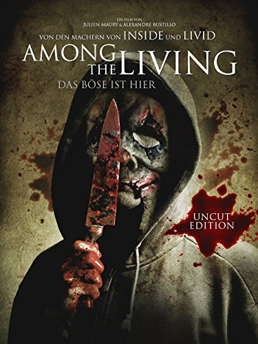 Among the Living: Das Böse ist hier