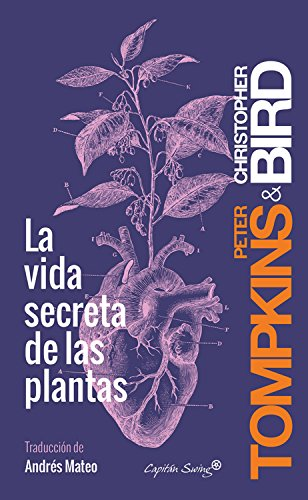 La vida secreta de las plantas por Christopher Bird