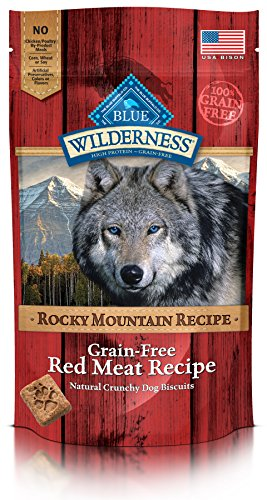 wilderness-rocky-mountain-recipe-trail-treats-red-meat-dog-biscuits-8-oz-by-blue-wilderness