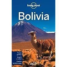 Bolivia (Italian Edition)