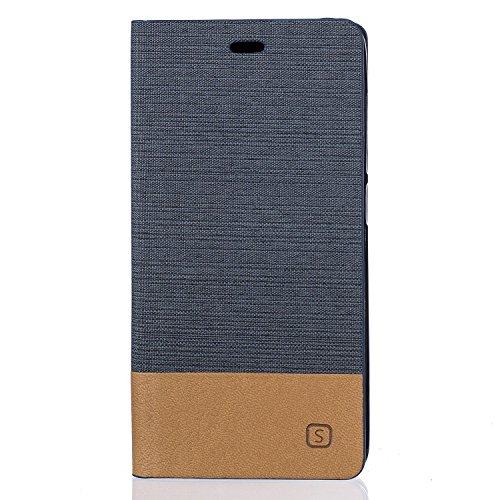 XIAOMI Case Cover Xiaomi Hongmi 3 Fall, Segeltuch-Muster-lederner Kasten TPU Silikon-weicher Abdeckungs-Mischfarben-Art-Kasten für Xiaomi Hongmi 3 ( Color : C , Size : Xiaomi Hongmi 3 ) D
