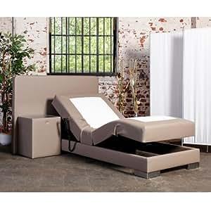 platinum inkl motor boxspringbett hotelbett. Black Bedroom Furniture Sets. Home Design Ideas