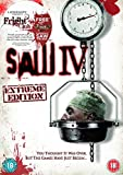 Picture Of Saw 4 - Extreme Edition [2007] [DVD]