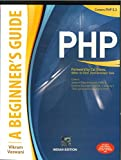 Essential Skills--Made Easy!      Learn how to build dynamic, data-driven Web applications using PHP. Covering the latest release of this cross-platform, open-source scripting language, PHP: A Beginner's Guide teaches you how to write basic P...