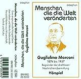 Guglielmo Marconi-Menschen Die Die Welt Veränderte [Import allemand]