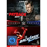 WWE - Payback/Backlash 2017