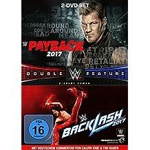 WWE - Payback/Backlash 2017