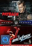 WWE - Payback/Backlash 2017 [2 DVDs]