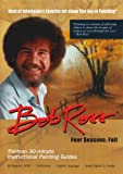 Bob Ross the Joy of Painting: Fall Collection [DVD] [Import]