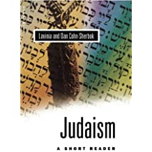 Judaism: A Short Reader (Oneworld Short Guides)