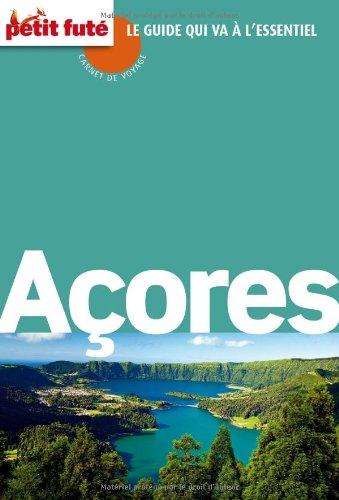 Açores par Petit Futé