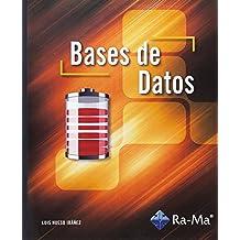 Bases de Datos (GRADO SUPERIOR)