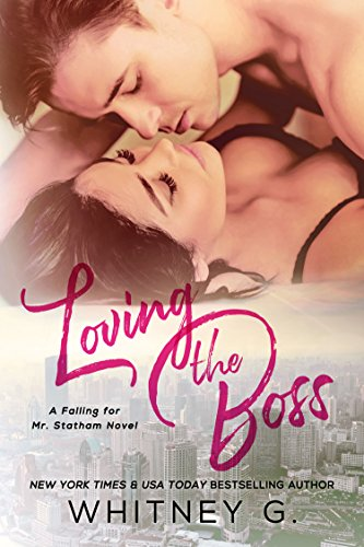 Loving the Boss (Mid Life Love Series Book 2)