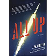 ALL UP (English Edition)