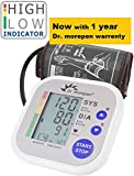 #7: Dr. Morepen Bp02 Automatic Blood Pressure Monitor