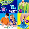 Cra-Z-Slimy 28821 Creations Fun Kit, Multi