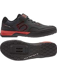 Five Ten 5.10 Kestrel Lace 2019 - Zapatillas para Hombre, Color Negro y Rojo,