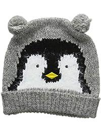 091eee3fd9b Yumi Mela Women s Penguin HAT Beanie