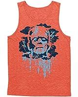 Rocket Factory Skeleton Ribcage Halloween T-shirt Ladies/Juniors Sizes S to XXL
