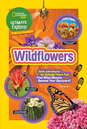 Ultimate Explorer Field Guide: Insects (Ultimate Explorer) por National Geographic Kids
