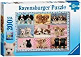 Ravensburger Perfect Pups XXL 200pc Jigsaw Puzzle