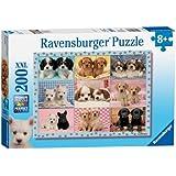 Ravensburger Perfect Pups Jigsaw Puzzle (XXL)