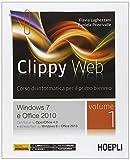 Clippy web. Vol. 1-2. Per le Scuole superiori. Con e-book. Con espansione online