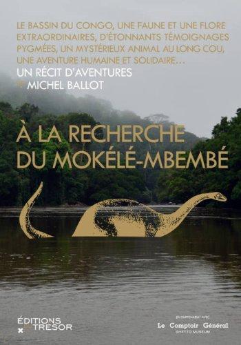 A la recherche du Mokélé-Mbembé