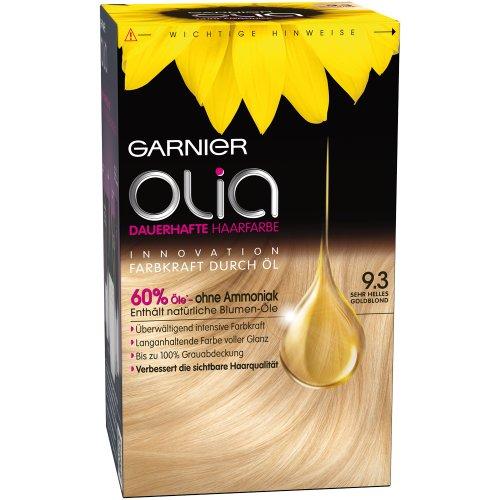 Garnier Olia 9.3 Sehr helles Goldblond